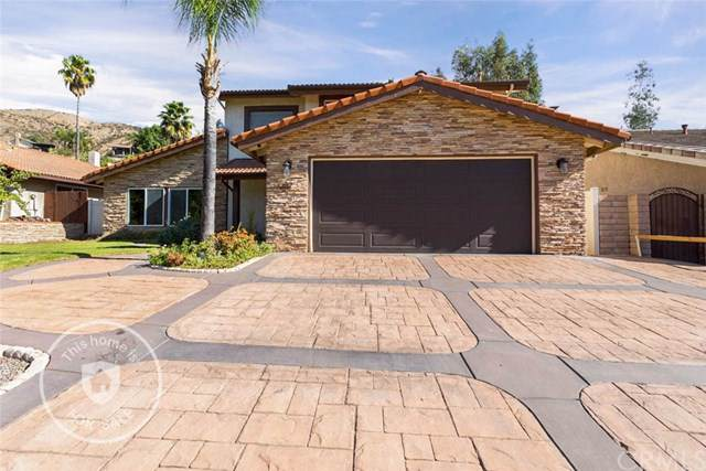 3015 Small Canyon Drive, Highland, CA 92346 (#IV19254053) :: Rogers Realty Group/Berkshire Hathaway HomeServices California Properties