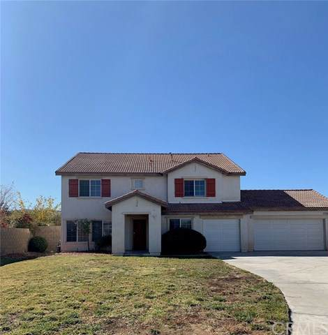 2528 Duomo Street, Palmdale, CA 93550 (#OC19260927) :: RE/MAX Innovations -The Wilson Group