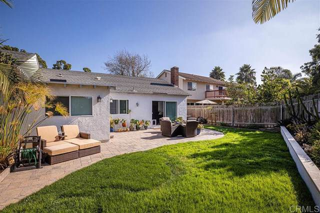 1228 Greenlake Dr, Cardiff By The Sea, CA 92007 (#190060395) :: J1 Realty Group