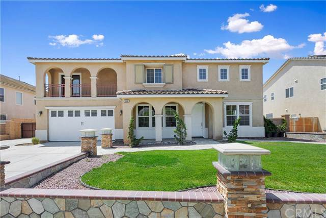 3220 Crestview Drive, Norco, CA 92860 (#IG19261810) :: J1 Realty Group