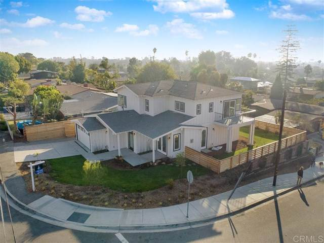 1302 Windsor Road, Cardiff By The Sea, CA 92007 (#190060640) :: J1 Realty Group