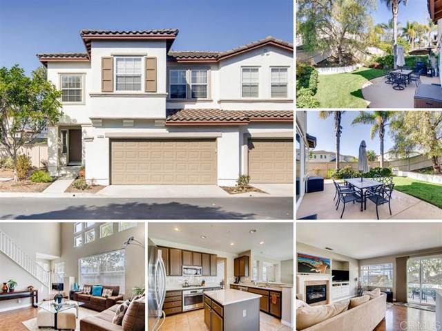 1782 Callisia Court, Carlsbad, CA 92011 (#190060724) :: eXp Realty of California Inc.