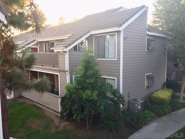 1067 Shadowridge Dr. #47, Vista, CA 92081 (#190060786) :: Legacy 15 Real Estate Brokers