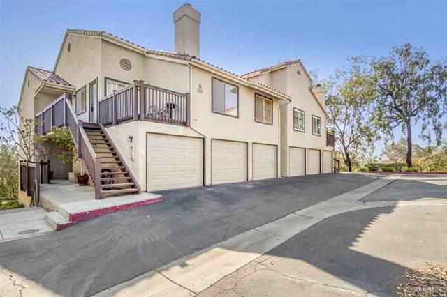 3455 Caminito Sierra #301, Carlsbad, CA 92009 (#190060400) :: Legacy 15 Real Estate Brokers