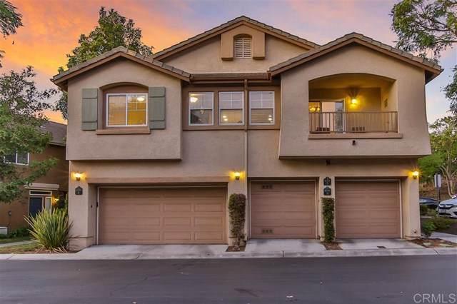 10394 Scripps Poway Pkwy #79, San Diego, CA 92131 (#190060448) :: Mainstreet Realtors®