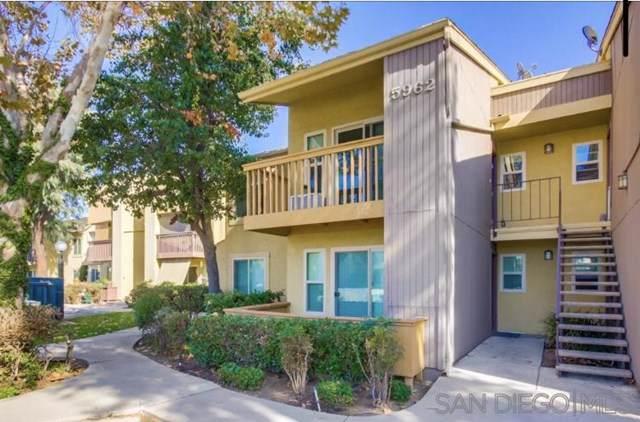 5962 Rancho Mission Rd #220, San Diego, CA 92108 (#190060501) :: Bob Kelly Team