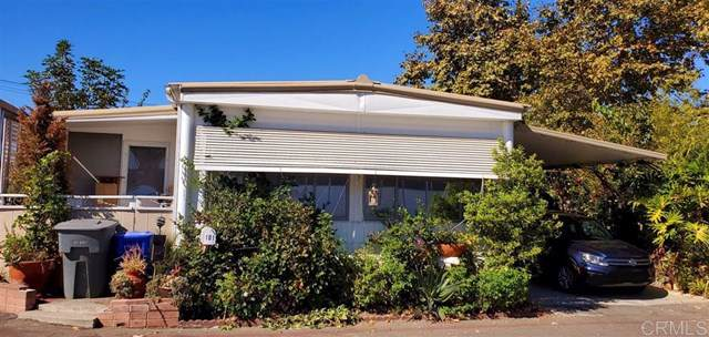 200 Olive Ave Spc 101, Vista, CA 92083 (#190060518) :: Legacy 15 Real Estate Brokers