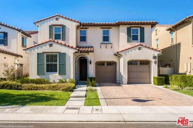 1939 Covington Lane, Los Angeles (City), CA 90034 (#19528448) :: Z Team OC Real Estate