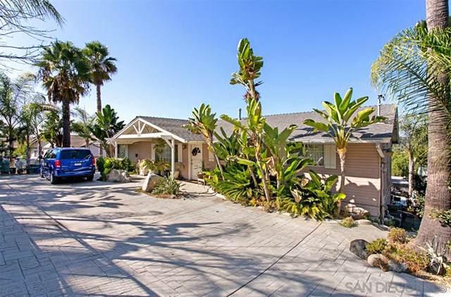 448 Estrelita Dr., Vista, CA 92084 (#190060482) :: Legacy 15 Real Estate Brokers