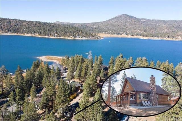 147 Round Drive, Big Bear, CA 92315 (#PW19261847) :: J1 Realty Group