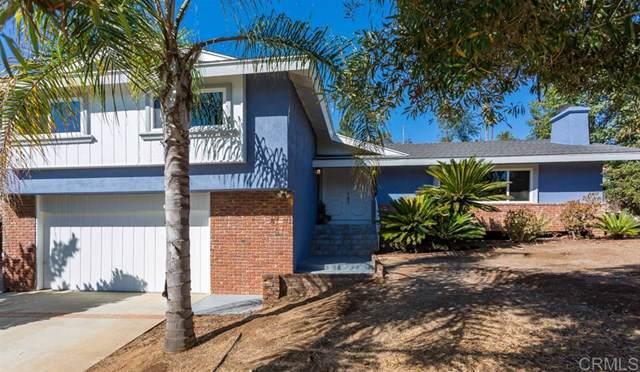 149 Bellerive Dr., Vista, CA 92084 (#190060826) :: Legacy 15 Real Estate Brokers