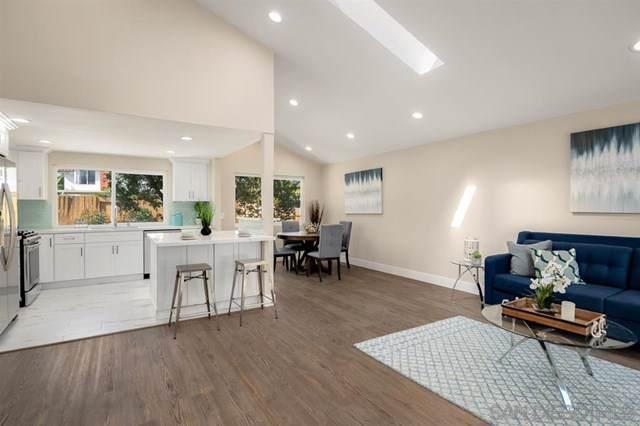 138 Cerro St, Encinitas, CA 92024 (#190060716) :: Legacy 15 Real Estate Brokers