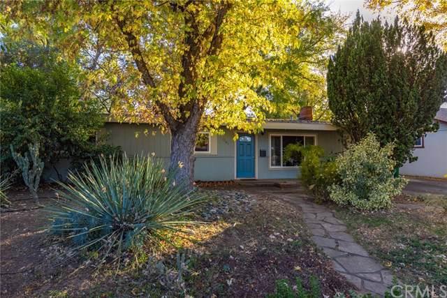 1287 Howard Drive, Chico, CA 95926 (#SN19259776) :: J1 Realty Group