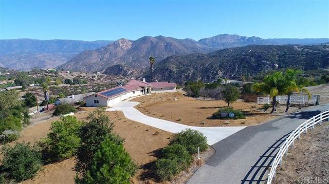 28005 Via Viso, Valley Center, CA 92082 (#190060508) :: Rogers Realty Group/Berkshire Hathaway HomeServices California Properties