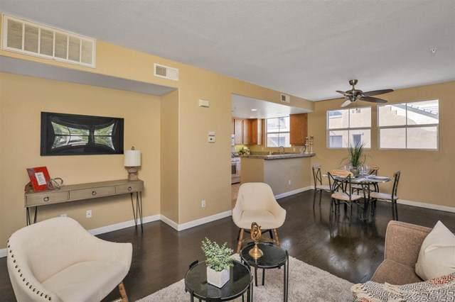 1336 La Rochelle Ave. #1812, Chula Vista, CA 91913 (#190060583) :: Legacy 15 Real Estate Brokers