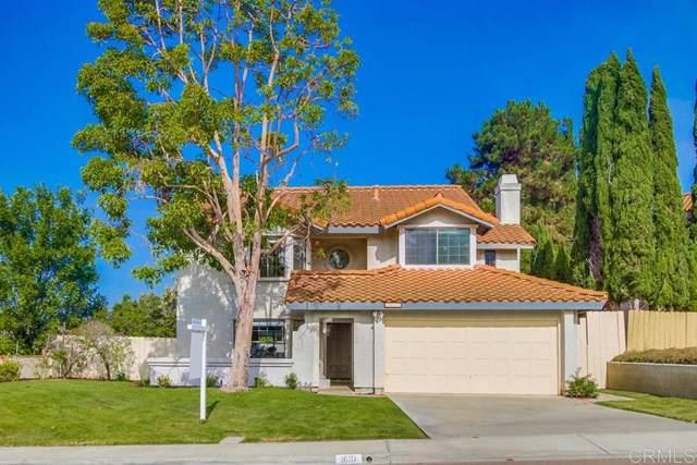 1610 Avenida La Posta, Encinitas, CA 92024 (#190060564) :: Legacy 15 Real Estate Brokers