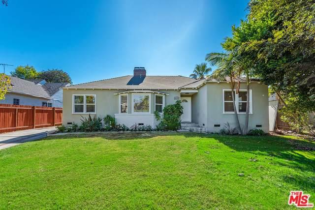 12310 Sarah Street, Studio City, CA 91604 (#19527588) :: Keller Williams Realty, LA Harbor