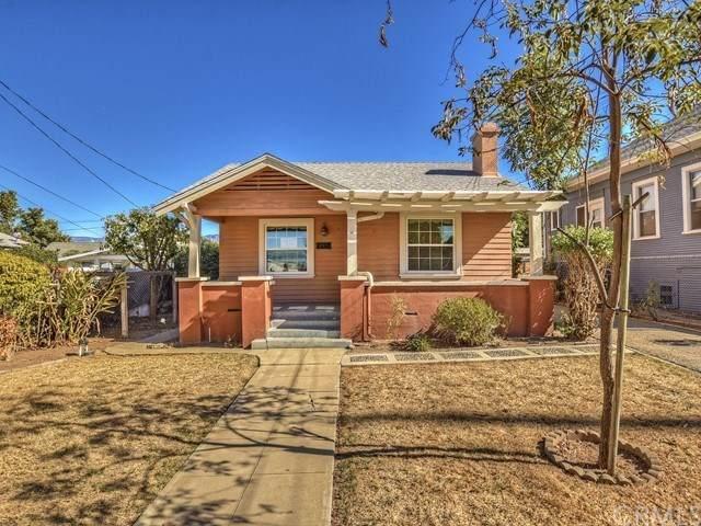 237 Norwood Street, Redlands, CA 92373 (#EV19261875) :: The Brad Korb Real Estate Group
