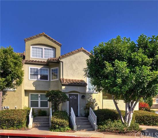 60 Cloudcrest, Aliso Viejo, CA 92656 (#OC19261749) :: Doherty Real Estate Group