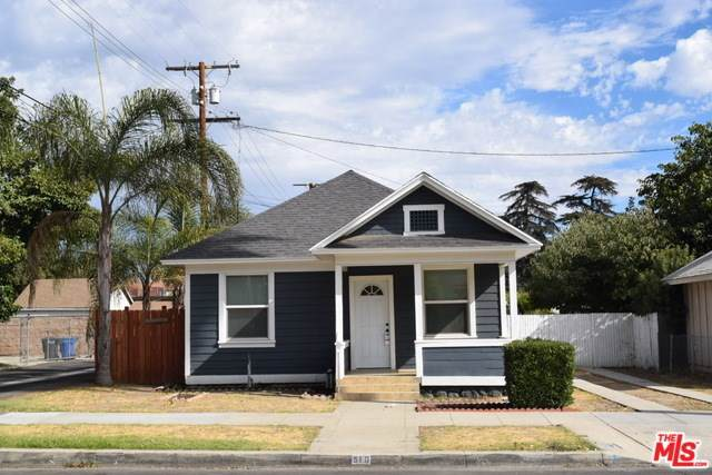 510 N Palm Avenue, Ontario, CA 91762 (#19528818) :: The Brad Korb Real Estate Group