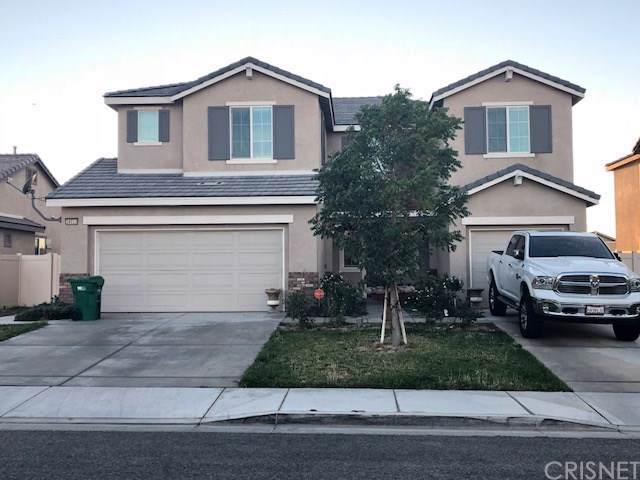 38023 Clermont Avenue, Palmdale, CA 93552 (#SR19261918) :: RE/MAX Innovations -The Wilson Group