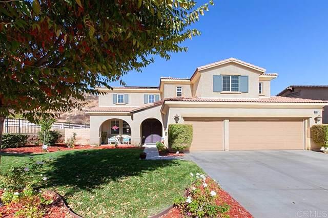 33377 Cameo Ln, Wildomar, CA 92595 (#190060851) :: The Brad Korb Real Estate Group