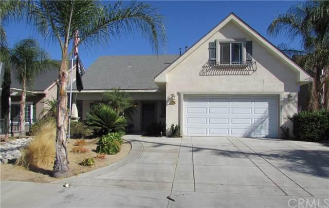 1540 Church Street, Redlands, CA 92374 (#EV19261928) :: The Brad Korb Real Estate Group