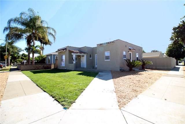 2600 E Jackson Street, Carson, CA 90810 (#CV19261950) :: RE/MAX Empire Properties