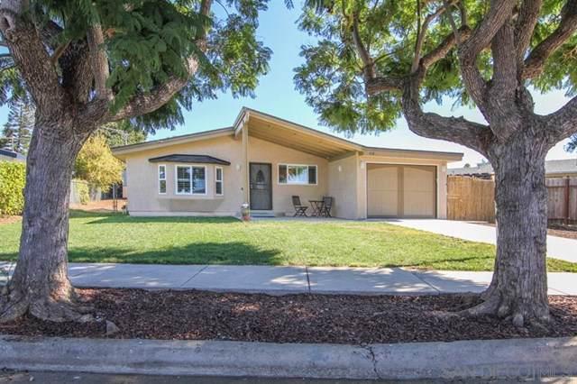 417 Santa Clara Dr., Vista, CA 92083 (#190060854) :: Legacy 15 Real Estate Brokers