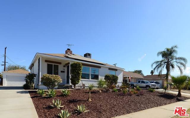 6506 Yolanda Avenue, Reseda, CA 91335 (#19528810) :: Legacy 15 Real Estate Brokers