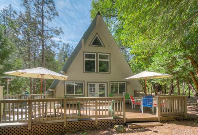 100 Meadow Lane, Berry Creek, CA 95916 (#OR19261966) :: RE/MAX Innovations -The Wilson Group