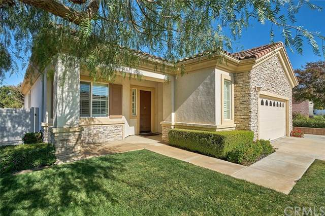 1713 N Forest Oaks Drive, Beaumont, CA 92223 (#EV19258085) :: J1 Realty Group
