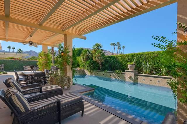 40 Mayfair Drive, Rancho Mirage, CA 92270 (#219033471DA) :: J1 Realty Group