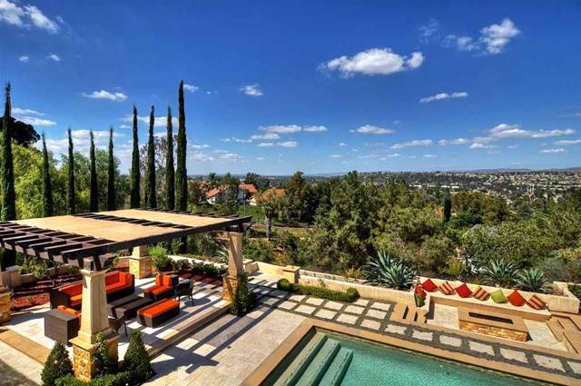 275 Heath Terrace, Anaheim Hills, CA 92807 (#219033505PS) :: A|G Amaya Group Real Estate