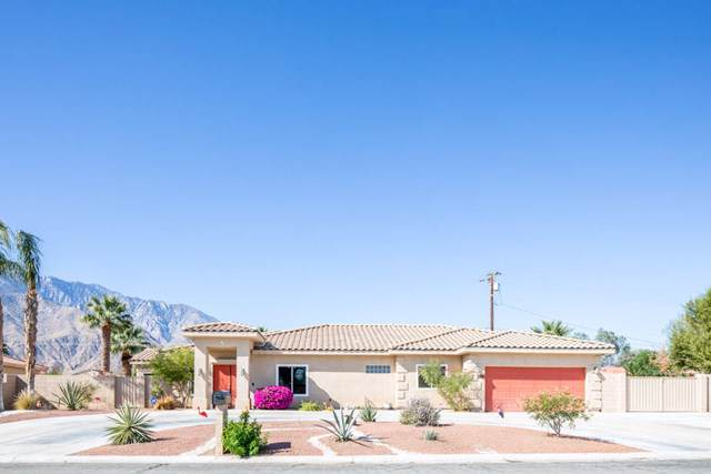 2143 Nicola Road, Palm Springs, CA 92262 (#219033477PS) :: The Laffins Real Estate Team