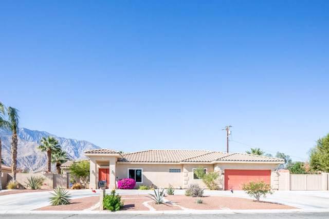 2143 Nicola Road, Palm Springs, CA 92262 (#219033477PS) :: Mainstreet Realtors®