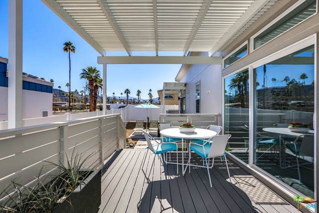 204 Lei Drive, Palm Springs, CA 92264 (#219033423PS) :: Twiss Realty