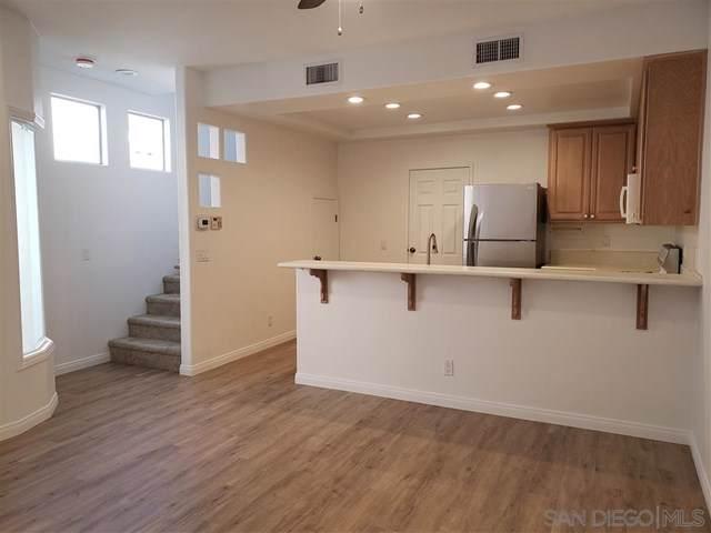 1049 Beryl St, San Diego, CA 92109 (#190060855) :: J1 Realty Group