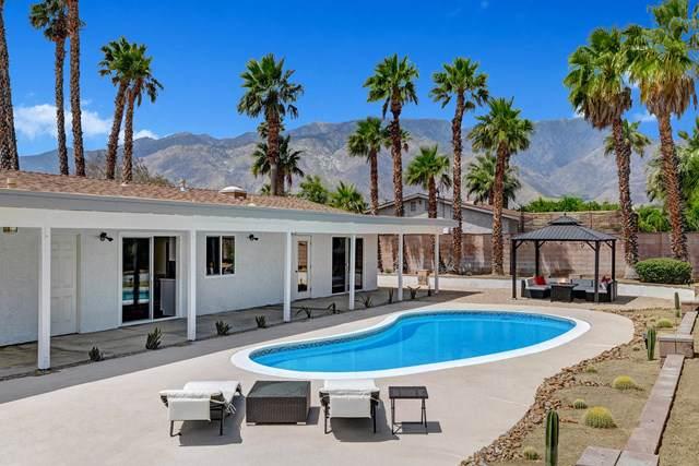 2304 Bellamy Road, Palm Springs, CA 92262 (#219033553PS) :: Legacy 15 Real Estate Brokers