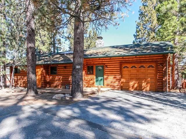 793 Rueda Lane, Big Bear, CA 92315 (#219033571PS) :: J1 Realty Group