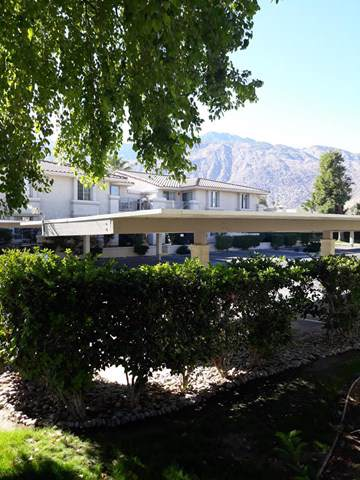 2001 Camino Parocela Q117, Palm Springs, CA 92264 (#219033474PS) :: J1 Realty Group