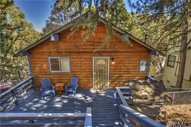 393 Dunant Drive, Crestline, CA 92325 (#EV19261980) :: RE/MAX Innovations -The Wilson Group