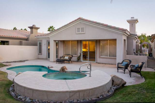 75760 Heritage W, Palm Desert, CA 92211 (#219033470PS) :: J1 Realty Group