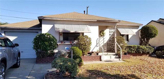 14308 S Orchard Avenue, Gardena, CA 90247 (#IG19261949) :: Legacy 15 Real Estate Brokers