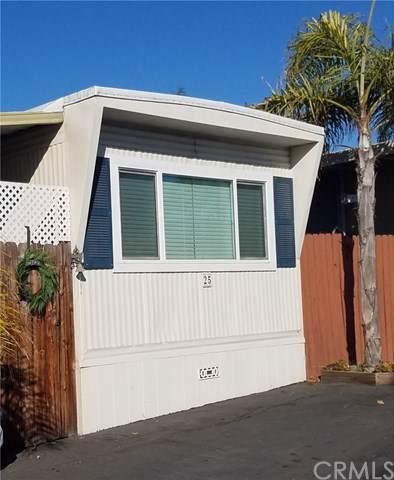 20550 Earl Street #25, Torrance, CA 90503 (#SB19261999) :: The Miller Group