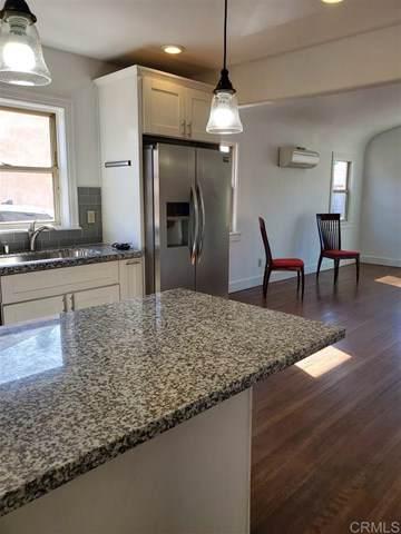 4707 Soria Dr., San Diego, CA 92115 (#190060863) :: A G Amaya Group Real Estate