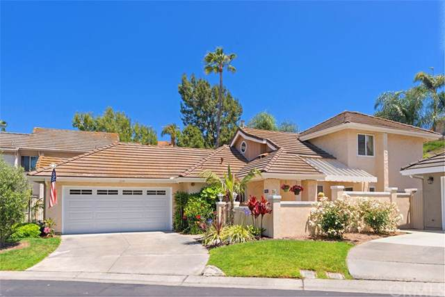 1214 Pavoreal #43, San Clemente, CA 92673 (#OC19261955) :: Doherty Real Estate Group