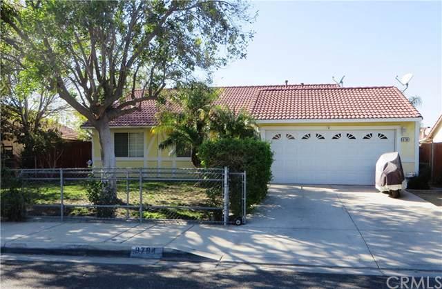 9784 Sandalwood Avenue, Bloomington, CA 92316 (#IV19262065) :: Z Team OC Real Estate