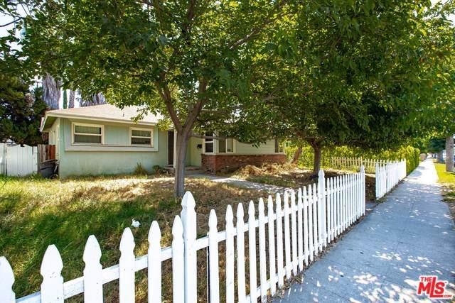 7332 Mason Avenue, Winnetka, CA 91306 (#19528882) :: The Brad Korb Real Estate Group