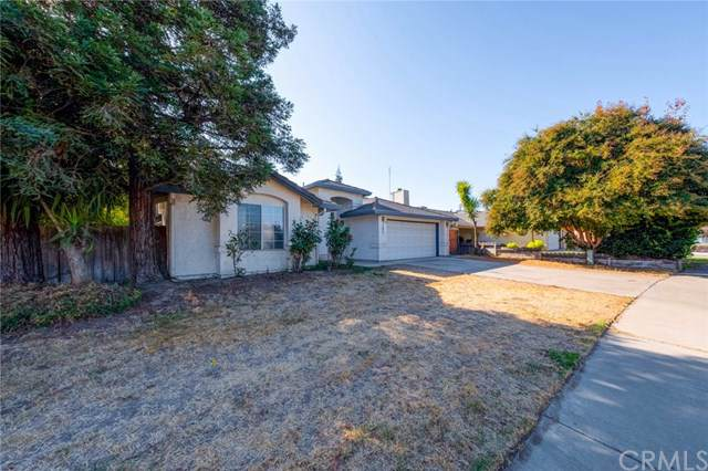 292 Channel Avenue, Atwater, CA 95301 (#MC19261547) :: Twiss Realty